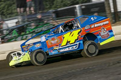 Bridgeport Speedway_Friends of Mike Finale_SDS_5/16