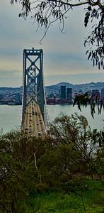 Bay Bridge TI-0405