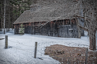 A Vermont Roadside Attraction