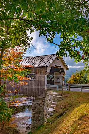 Barns / Bridges / Farm Stands