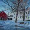 The Howe Farmhouse