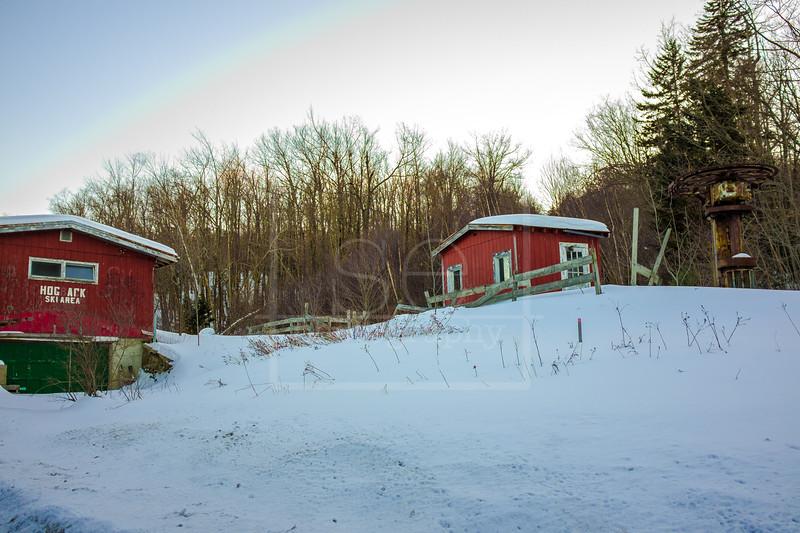 Hogback Ski Area