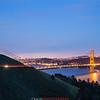 Golden Gate Night Lights