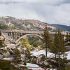 Donner Pass Summit Bridge #2