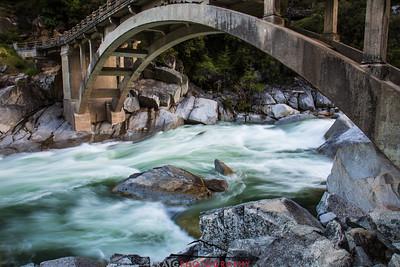 Bridges of the West