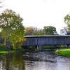 Bridge in Wisconsin