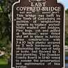 Old Plank Bridge