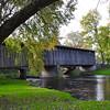 Wisconsin Covered Bridge