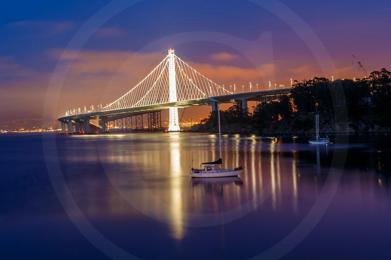 Treasure Island; SF Downtown; Oakland; New Bridge; Lake; Sea Shore;