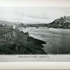Ninth Street Bridge and Lower Basin, C. 1900 (4187)