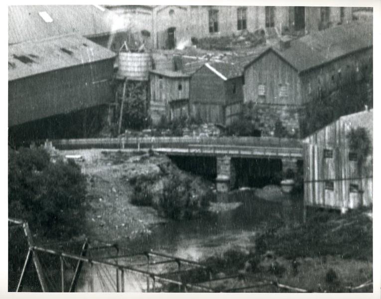 Detail Shot of Aqueduct (4190)