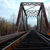 Railroad Bridge-Springfield, MO