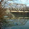 Railroad Bridge-Lake Springfield-Springfield, MO