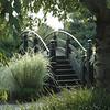 Japanese Bridge-Japanese Stroll Garden-Springfield, MO