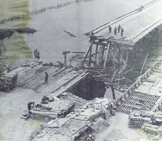 MCB-7 Rebuild 69-70