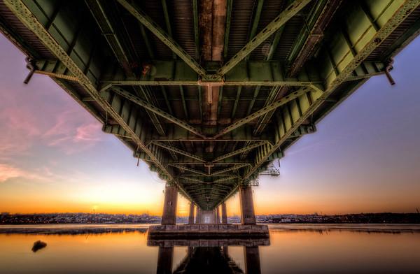 Braga Memorial Bridge