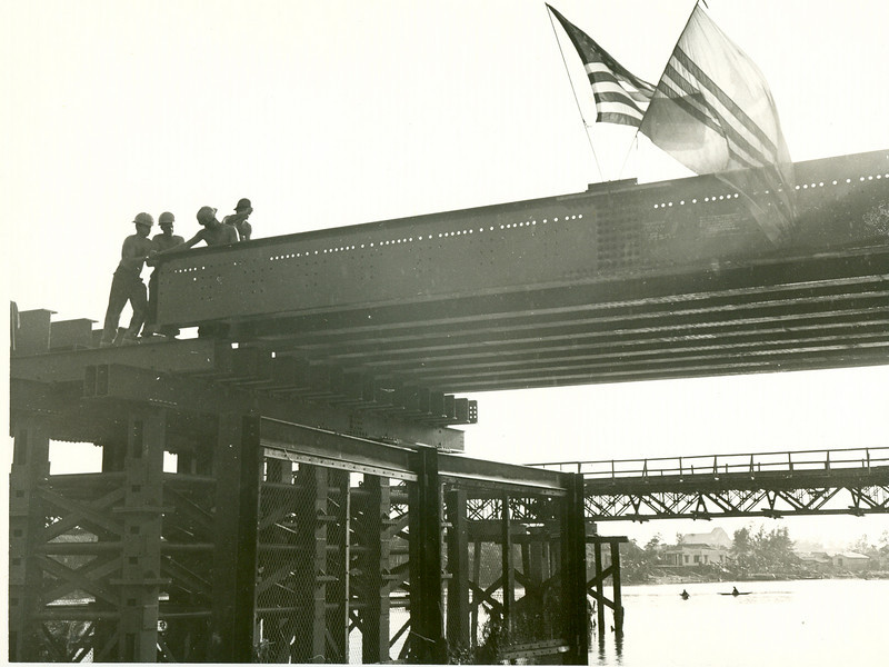 Topping Out Ceremony