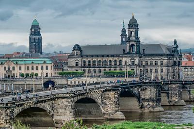 Dresden, Germany 2014