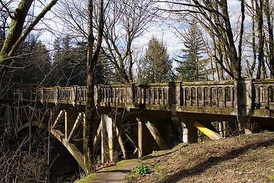 Columbia Gorge Scenic Hwy Bridge Sigma 18-50mm f/2.8 EX DC