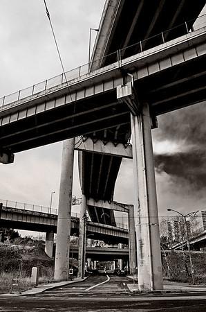 Freeway Overpass (74324544)