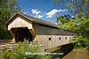 Jackson Covered Bridge, Cumberland County, Illinois