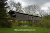Otway Bridge on Brush Creek, Scioto County, Ohio