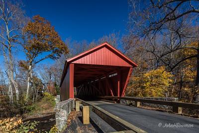 Jericho Bridge - Baltimore & Harford Counties