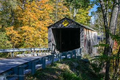 Bulls Bridge - Litchfield County (CT)