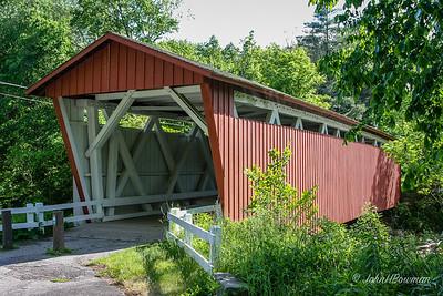 Everett Road Bridge - Summit County