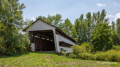 Hannaway Bridge - Fairfield County