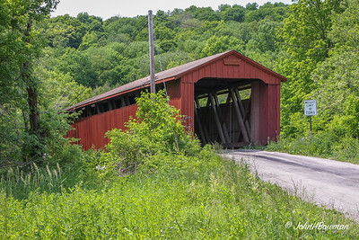 Kidwell Bridge - Athens County