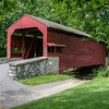 Shearer's Bridge - Lancaster County