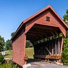 Laurel Creek Bridge - Monroe County