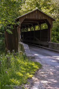 Herns Mill Bridge - Greenbrier County