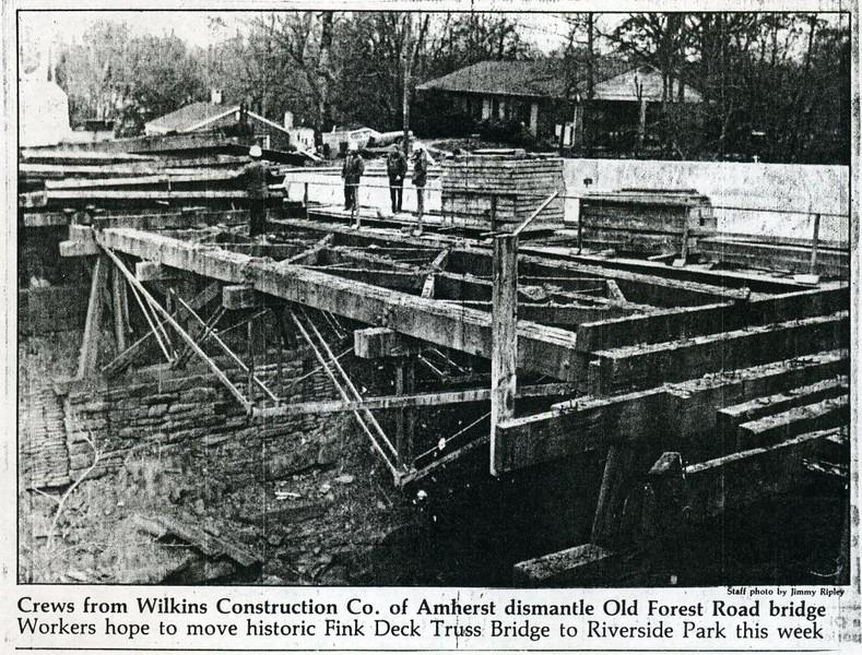 Fink Deck Truss Bridge (4201)