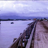 The Reason the Bridge was Built 35ft Above the Normal waterline-Photo Courtesy Victor Vilionis-7th Marines