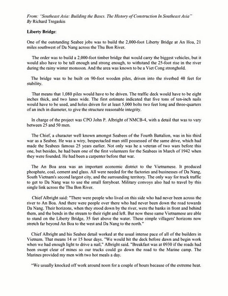 Liberty Bridge Text 1 of 2
