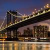 Manhattan Bridge N Manhattan n Empire