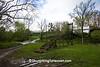 Farm with Swinging Bridge, Brown County, Ohio