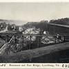 Rivermont and Foot Bridge (03050)