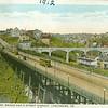 Rivermont and D Street Bridges (07487)
