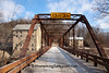 Motor Mill Bridge, Clayton County, Iowa