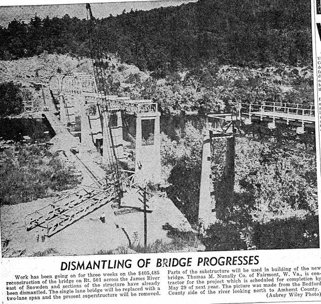 Snowden Bridge Project(4243)