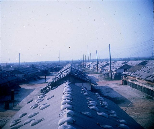 Home. Camp Rhodes, QT, 1970