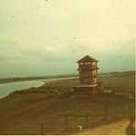 North Tower, 1968.
