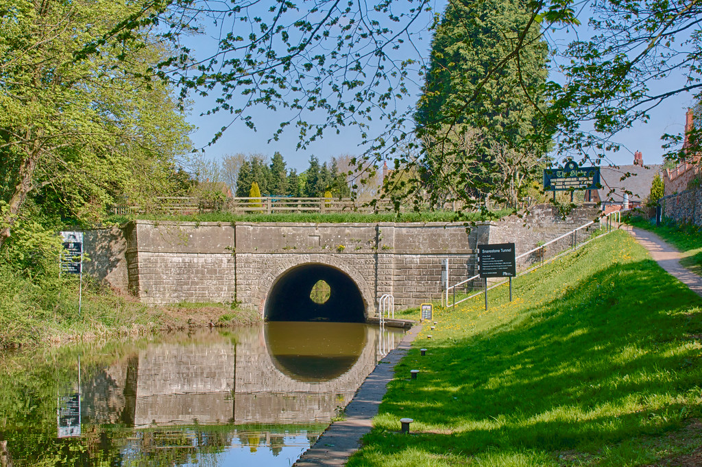 Ashby Canal – Snarestone