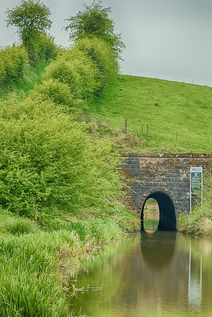 Waterway Tunnels