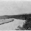 The Orange Railroad Bridge (demolished) (07172)