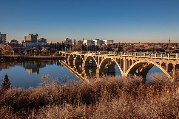 University Bridge