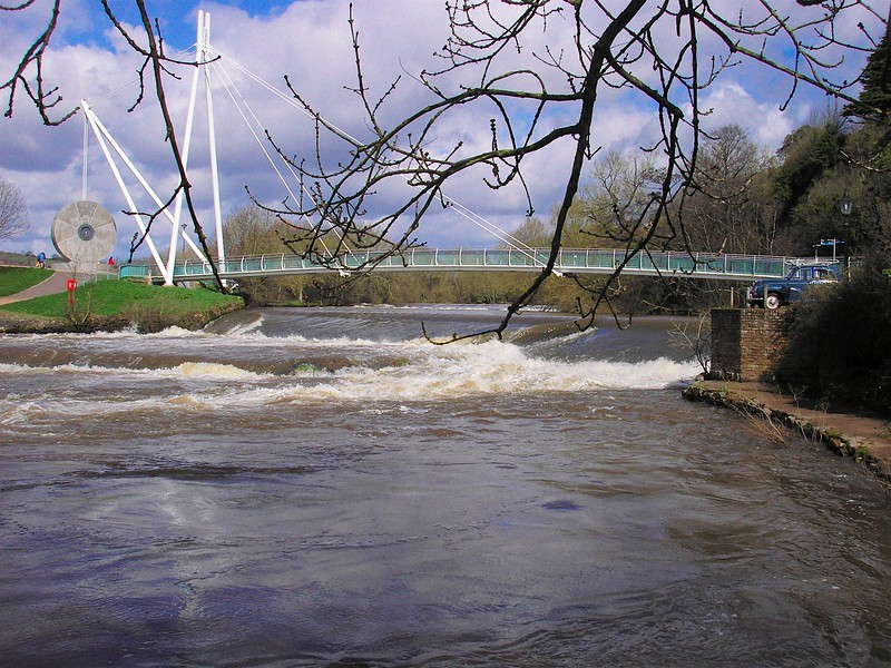 Exeter – River Exe